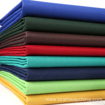 Polyester Oxford Fabric for Bags